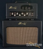 Swart Space Tone Forty-Five Convertible Head & 1x12 Cabinet