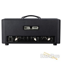 3rd Power Amplification British Dream MKII Head #5 - Black