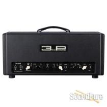 3rd Power Amplification British Dream MKII Head - Black