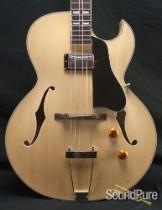 Eastman AR371CE-BD Archtop Electric Guitar 5502