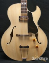 Eastman AR371CE-BD Archtop Electric Guitar 5503
