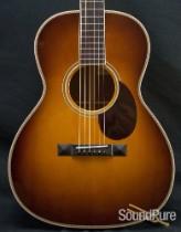 Santa Cruz Beeswing Mahogany/Adirondack H13 Acoustic Guitar