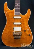 Suhr Standard Carve Top Guitar Mark Model Signature 24559