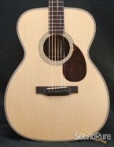 Collings OM2H Acoustic Guitar 23712