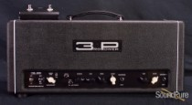3rd Power Amplification American Dream MKII Head - Black