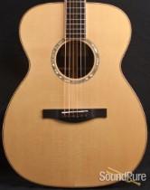Eastman AC812 Engelmann/Rosewood OM Acoustic 2015 - Used