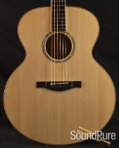 Eastman AJ817 Jumbo Acoustic Guitar 10935269 - Used