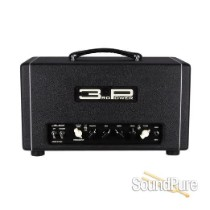 3rd Power Amplification Dream 50 Plexi Guitar Amp - Black