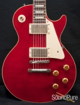 Gibson Historic Featherweight R7 Cherry Les Paul Guitar-Used
