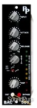 Pete's Place Audio BAC-500 FET Compressor