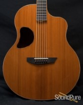 McPherson MG 4.0-XP Redwood/Ziricote Acoustic Guitar