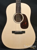 Collings DS1G German Spruce/Mahogany 12-Fret Acoustic Guitar