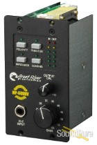 Great River Electronics MP-500NV 500-Series Preamp