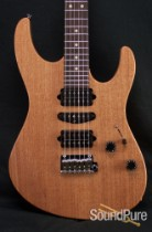 Suhr Modern Satin Natural Electric Guitar #23763