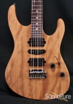 Suhr Modern Satin Natural Electric Guitar #23762
