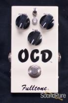 Fulltone OCD v2 Overdrive Pedal - Used