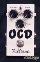 Fulltone OCD v4 Overdrive Pedal - Used