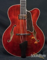 Eastman T146SM Classic Thinline Archtop Guitar - Used