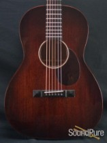 Santa Cruz 1929-00 All Mahogany Acoustic Guitar 589 - Used