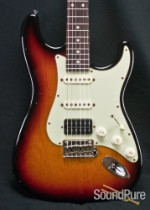 Suhr Classic Antique 3-Tone Burst Electric Guitar 23302