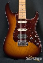 Anderson Classic Tobacco Burst Electric Guitar 09-02-13P