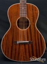 Eastman E10OO-M Mahogany Acoustic Guitar 11045326