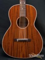 Eastman E10OO-M Mahogany Acoustic Guitar 11045324