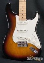 Suhr Classic Pro 3-Tone Burst Maple SSS Electric Guitar