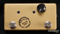 LovePedal Custom Effects Tchula Overdrive Effect Pedal- Used