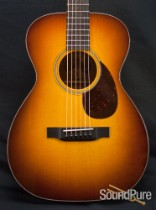 Collings 01SB Sunburst Sitka/Mahogany Acoustic Guitar 23753