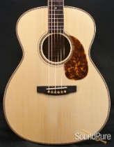Goodall Traditional Addy/Mahogany OM Acoustic Guitar 6340