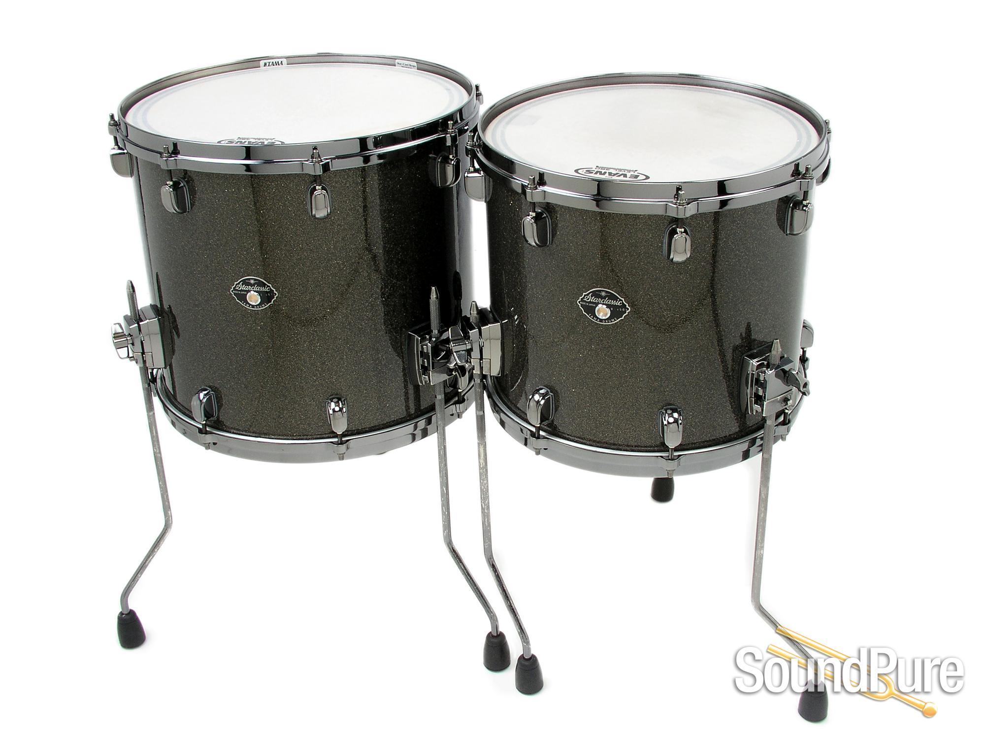 black tama drum set - photo #29