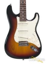 Suhr Classic Pro 3-Tone Burst IRW SSS Electric Guitar