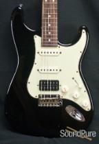 Suhr Classic Antique Black Electric Guitar 23386