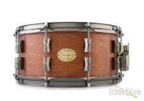 Noble & Cooley 6.5x14 CD Maple Snare-Honey Maple/Black
