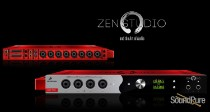 Antelope Audio Zen Studio Portable Audio Interface