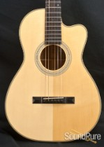 Recording King O 12-Fret Cutaway Acoustic Guitar - Used
