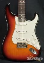 Suhr Classic Antique 3-Tone Burst Electric Guitar 23458