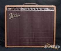 Fender 1962 Pro Amp Brownface Guitar Amp - Vintage