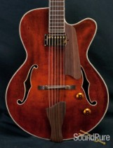Eastman AR603CE-15 Classic Archtop Electric Guitar 5479