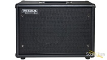 Mesa Boogie Compact Widebody Closed-Back 1x12 Cabinet