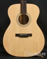 Eastman E10OM Adirondack/Mahogany Acoustic Guitar 5157