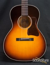 Collings C10SB Sunburst Sitka/Mahogany Acoustic Guitar 24078