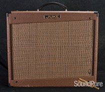 Juke 1210 Warbler Muse 1x12 Combo Amplifier - Used