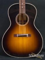 Eastman E20OOSS Adirondack/Rosewood Acoustic Guitar 5254