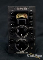 Shadow Hills Dual Vandergraph 500 Series Stereo Compressor