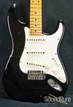 Suhr Classic Antique Black SSS Electric Guitar JSC2SK