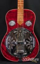 Pearl River Resonator Guitar Custom USED 2009