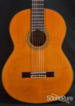 Pavan 2006 Classical TP-30 Nylon String Guitar - Used