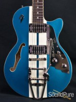 Duesenberg Starplayer Mike Campbell Signature Guitar 142212